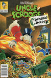 Cover Thumbnail for Walt Disney's Uncle Scrooge (1990 series) #275 [Newsstand]