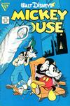 Cover for Mickey Mouse (Gladstone, 1986 series) #220