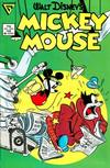 Cover for Mickey Mouse (Gladstone, 1986 series) #223