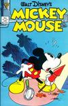 Cover for Mickey Mouse (Gladstone, 1986 series) #225