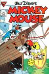 Cover for Mickey Mouse (Gladstone, 1986 series) #227