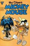 Cover for Mickey Mouse (Gladstone, 1986 series) #230