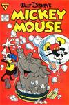 Cover for Mickey Mouse (Gladstone, 1986 series) #232