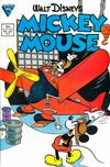 Cover for Mickey Mouse (Gladstone, 1986 series) #233