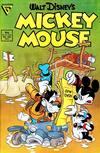 Cover for Mickey Mouse (Gladstone, 1986 series) #243