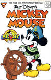 Cover for Mickey Mouse (Gladstone, 1986 series) #244