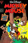 Cover for Mickey Mouse (Gladstone, 1986 series) #247