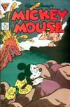 Cover for Mickey Mouse (Gladstone, 1986 series) #249