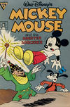 Cover for Mickey Mouse (Gladstone, 1986 series) #250