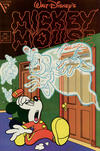 Cover for Mickey Mouse (Gladstone, 1986 series) #252 [Newsstand]