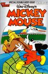 Cover for Mickey Mouse (Gladstone, 1986 series) #255