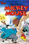 Cover for Mickey Mouse (Gladstone, 1986 series) #256