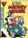 Cover for Mickey Mouse Comics Digest (Gladstone, 1986 series) #5
