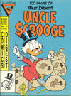 Cover for Uncle Scrooge Comics Digest (Gladstone, 1986 series) #4