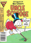 Cover for Uncle Scrooge Comics Digest (Gladstone, 1986 series) #5