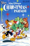Cover for Walt Disney's Christmas Parade (Gladstone, 1988 series) #2