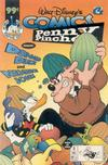 Cover for Walt Disney's Comics Penny Pincher (Gladstone, 1997 series) #3