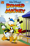 Cover for Walt Disney's Donald and Mickey (Gladstone, 1993 series) #23