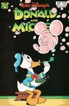 Cover for Walt Disney's Donald and Mickey (Gladstone, 1993 series) #27