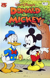 Cover for Walt Disney's Donald and Mickey (Gladstone, 1993 series) #30