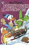 Cover for Walt Disney's Donald Duck Adventures (Gladstone, 1987 series) #4