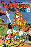 Cover for Walt Disney's Donald Duck Adventures (Gladstone, 1987 series) #9 [Direct]