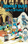 Cover for Walt Disney's Donald Duck Adventures (Gladstone, 1987 series) #16