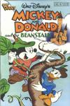 Cover for Walt Disney's Mickey and Donald (Gladstone, 1988 series) #16 [Direct]