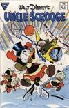 Cover for Walt Disney's Uncle Scrooge (Gladstone, 1986 series) #215 [Direct]