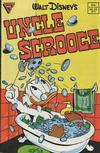 Cover for Walt Disney's Uncle Scrooge (Gladstone, 1986 series) #216