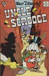 Cover for Walt Disney's Uncle Scrooge (Gladstone, 1986 series) #217 [Direct]