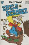 Cover for Walt Disney's Uncle Scrooge (Gladstone, 1986 series) #220