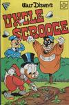 Cover for Walt Disney's Uncle Scrooge (Gladstone, 1986 series) #226 [Direct]