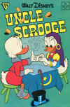 Cover for Walt Disney's Uncle Scrooge (Gladstone, 1986 series) #232