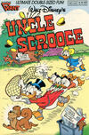 Cover for Walt Disney's Uncle Scrooge (Gladstone, 1986 series) #242