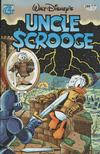 Cover for Walt Disney's Uncle Scrooge (Gladstone, 1993 series) #289