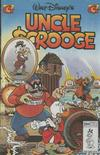 Cover for Walt Disney's Uncle Scrooge (Gladstone, 1993 series) #294