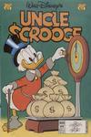 Cover for Walt Disney's Uncle Scrooge (Gladstone, 1993 series) #303