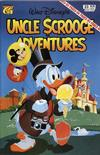 Cover for Walt Disney's Uncle Scrooge Adventures (Gladstone, 1993 series) #23