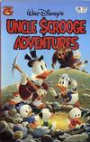 Cover for Walt Disney's Uncle Scrooge Adventures (Gladstone, 1993 series) #26 [Direct]