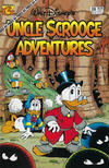 Cover for Walt Disney's Uncle Scrooge Adventures (Gladstone, 1993 series) #28