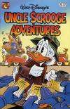Cover for Walt Disney's Uncle Scrooge Adventures (Gladstone, 1993 series) #32