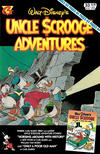 Cover for Walt Disney's Uncle Scrooge Adventures (Gladstone, 1993 series) #33
