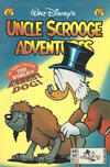Cover for Walt Disney's Uncle Scrooge Adventures (Gladstone, 1993 series) #40