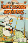 Cover for Walt Disney's Uncle Scrooge Adventures (Gladstone, 1993 series) #41