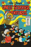 Cover for Walt Disney's Uncle Scrooge Adventures (Gladstone, 1993 series) #43
