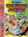 Cover for Walt Disney's Uncle Scrooge Adventures in Color (Gladstone, 1996 series) #26