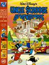 Cover for Walt Disney's Uncle Scrooge Adventures in Color (Gladstone, 1996 series) #40