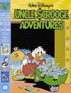 Cover for Walt Disney's Uncle Scrooge Adventures in Color (Gladstone, 1996 series) #48