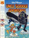 Cover for Walt Disney's Uncle Scrooge Adventures in Color (Gladstone, 1996 series) #1902-1947